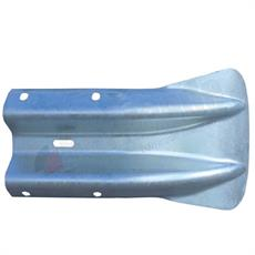 Armco Fishtail Ends