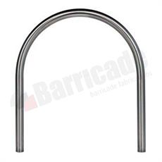 Stainless Steel Harrogate Cycle Stand