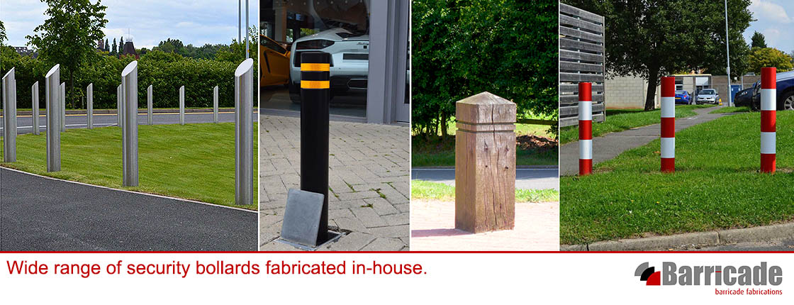 Click here to view our range of Bollards and Security posts.