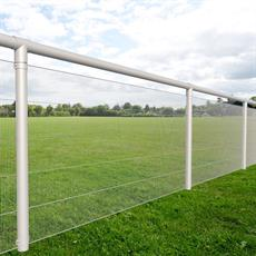 Pitch Spectator Barrier
