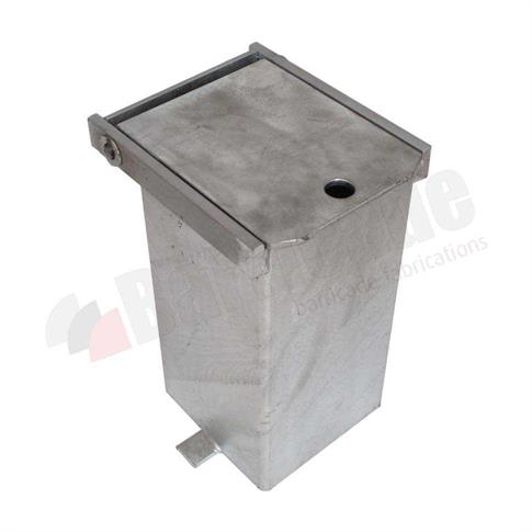 Mild Steel Ground Sockets product gallery image