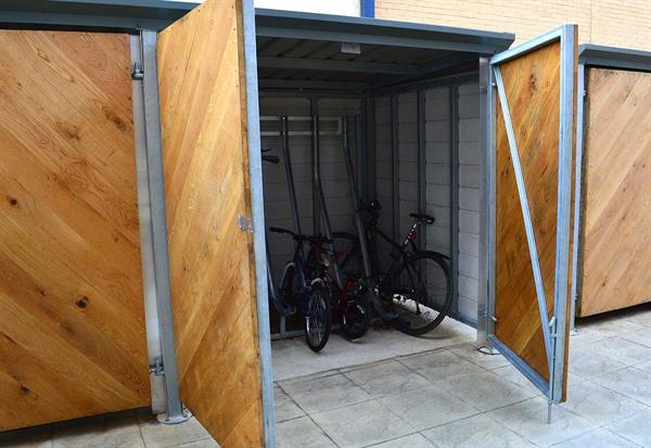 Oakland Cycle Compound product gallery image