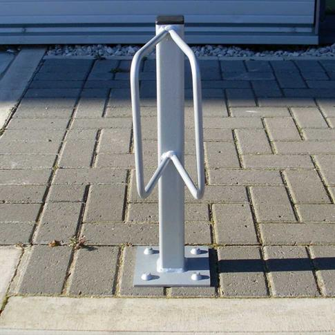 Surface Mounted Cycle Stand product gallery image