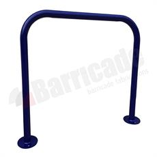 Steel barrier hoop - Base plate fix product image
