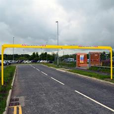 Height Restriction Barrier - Pivot Type product image
