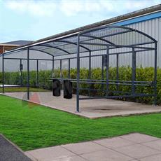Perth Smoking & Vaping Shelter product image
