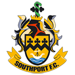 Southport Football Club logo